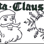 A unique picture postmark is offered at the one-and-only Santa Claus Post Office each year and has been a tradition since 1883.