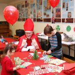Enjoy German food, kid's activities, live music and entertainment, and a visit from St. Nicholas.