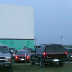 Six screens with double features provide an opportunity to watch the big screen under the stars.