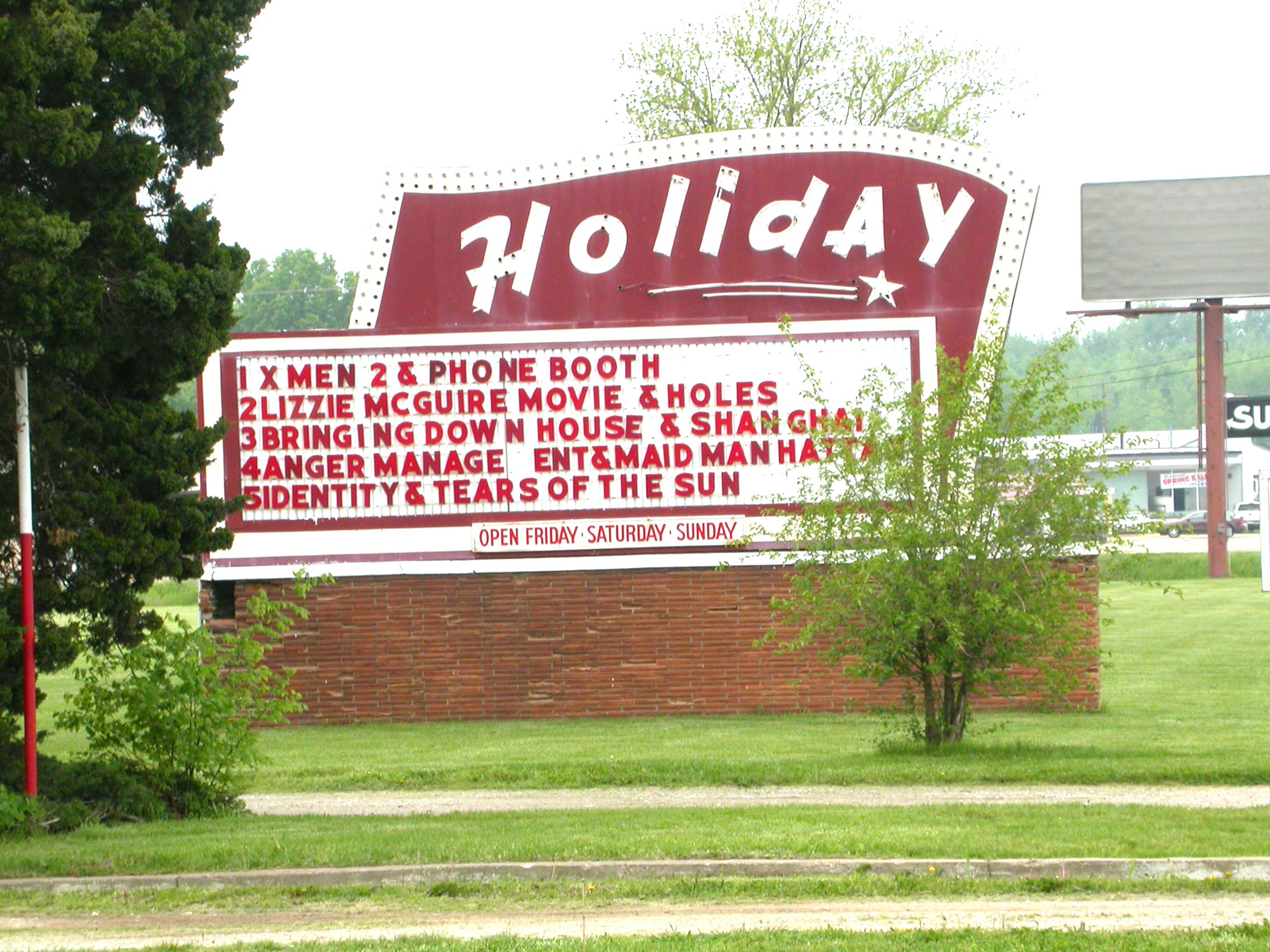 spencer county attractions santa claus indiana