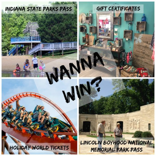 Wanna Win Holiday World Tickets