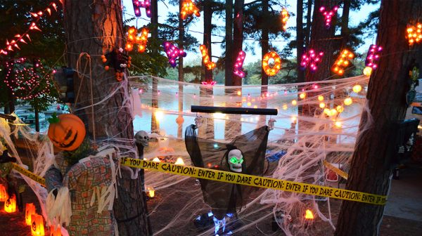 The Ultimate Halloween Weekend Itinerary