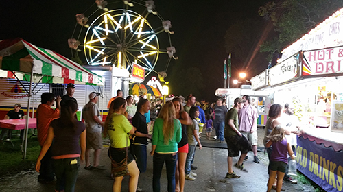 Spencer County Fair