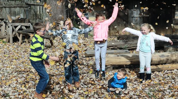 Fall Events Fall-O-Weekends