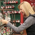 Within the Santa Claus Christmas Store, you can browse through nearly 8,000 ornaments. Find ornaments for any occasion or occupation and all can be personalized for free on site with names and dates.