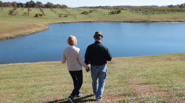 Sweetest Day Ideas from Santa Claus Indiana Monkey Hollow Winery