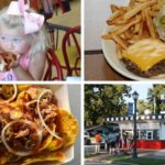 Brick Oven Pizza, New Boston Tavern, S&S BBQ & Annie's Ice Cream, and Fat Daddy's Grill & Chill