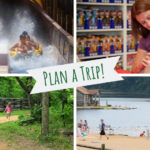 Plan Trip to Santa Claus Indiana